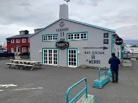 Harry´s Seafood and Grill Restaurant