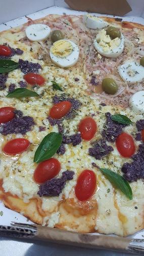 Di Pallo Pizzaria Delivery