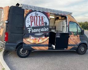 LA PIZZA FRANCAISE