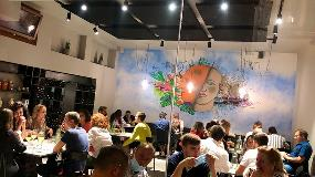 Forma Contemporary Restaurant