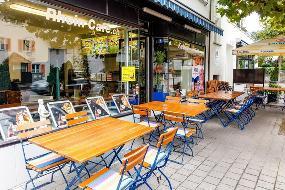 Rhein Cafe / Kebab Und Pizza