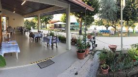 Pizzeria Trattoria Lago La Valletta