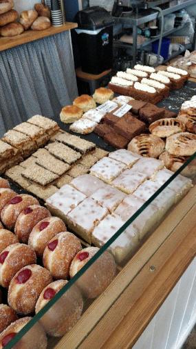 Oxfords Bakery