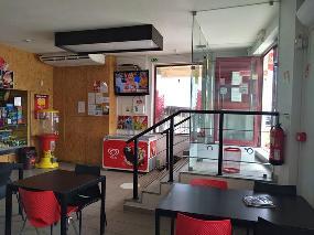 Cafetaria, Snack-Bar Horta das Tâmaras