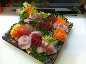 Sushi OK
