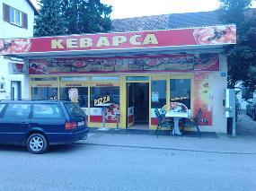 Kebabca