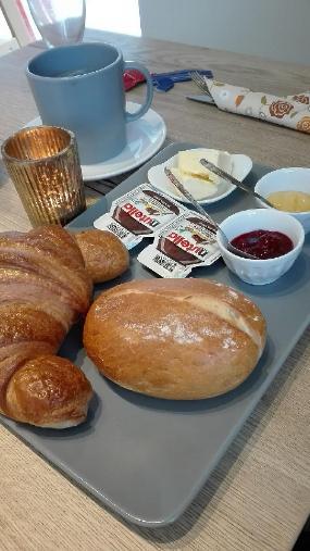 Café Klein und Fein - Hausgemachten leckeren Kuchen