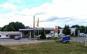 Freie Tankstelle Bernau
