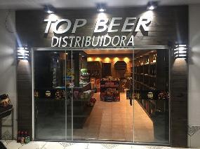 Top Beer Distribuidora