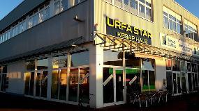 URFA STAR KEBAP HAUS