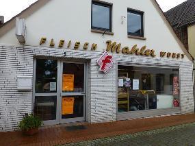 Mahler Fleischerei & Partyservice