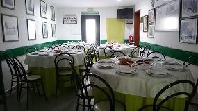 Bar do Núcleo Sportinguista de Évora