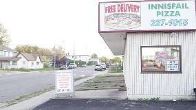 Innisfail Pizza & Pasta