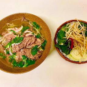 Xin Chào Restaurant