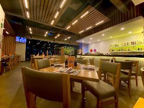 Sushi itto Plaza Bistro