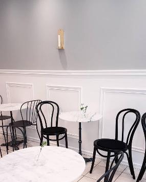 PISTAGE Café & Konditori
