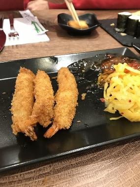 Kai Sushi Nudeln