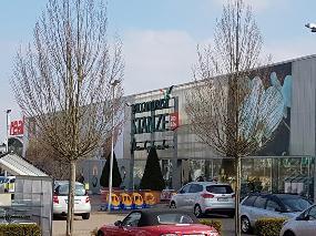 Stanze Gartencenter + Zoo & Co.