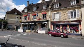Bar Du Stade