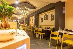 Zenzero Restaurant