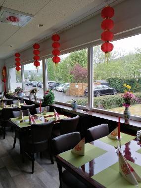 China-Restaurant Hongkong