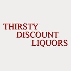 Thirsty Liquors