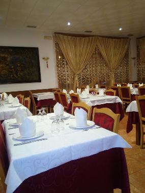 Restaurante Casabao baza GRANADA