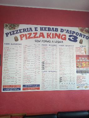 Pizza king 3 di Ayead Mostafa