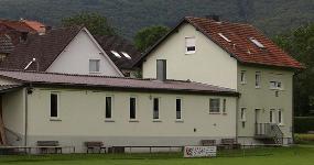 Sportheim ASV Hofstetten