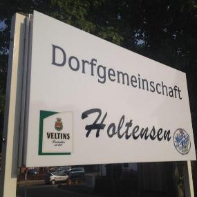 Dorfgemeinschaftshaus Holtensen