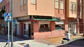 Restaurante Chino Casa Feliz