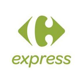 Carrefour express CHARLEROI