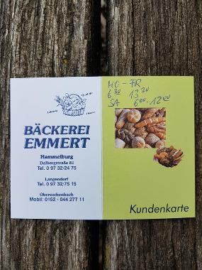 Bäckerei Emmert