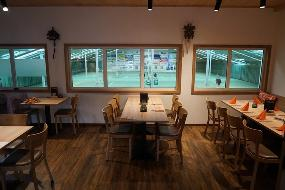 Restaurant Hochwald
