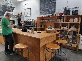 InterFood Grocery & Cafe