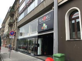 KAORU Japanisches Sushi Restaurant & Lieferservice