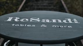 ReSandi - tables & more