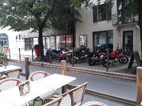 Bar de la Mairie