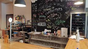 El Cafè del Goma II