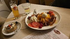 Hannelore Paganetti Gaststätte