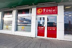 Fönix 凤凰餐馆 - Hafnarfjörður
