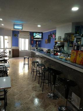 Bar Pata Negra