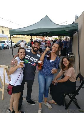 Cervejaria Los Compadres - Atibaia