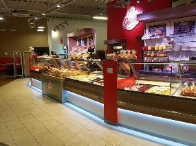Bäckerei Gildhuis