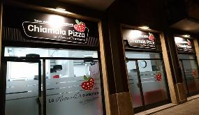 Chiamala pizza