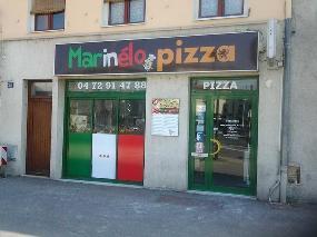 Marinelo Pizza
