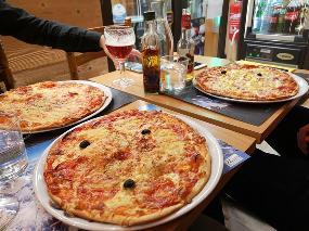 Roti Pizz'Alp