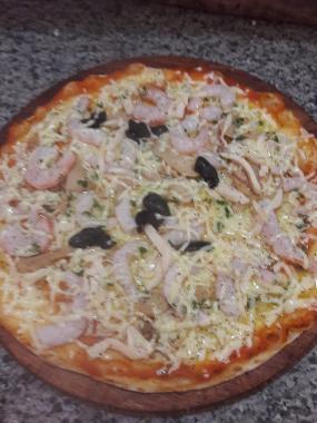 Pizzeria YEN SIN