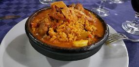"""Restaurante """"El Polinesio"""""""