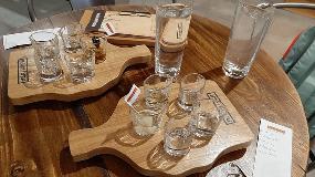Tasting bar and shop enterprise R. Jelínek